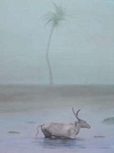 galerie en atelier de kromme gevel, realisme schilderkunst, schilderles, schildercursus